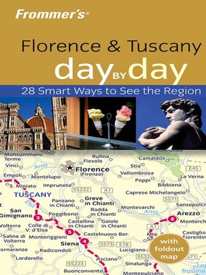 cover image of Frommer's Florence & Tuscany Day by Day