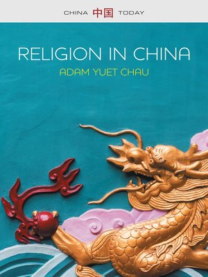 cover image of Religion in China
