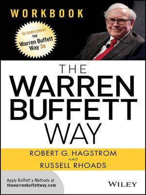 the essays of warren buffett audiobook