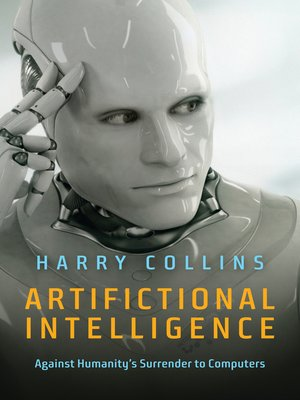 cover image of Artifictional Intelligence
