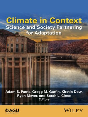 cover image of Climate in Context