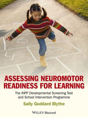 cover image of Assessing Neuromotor Readiness for Learning