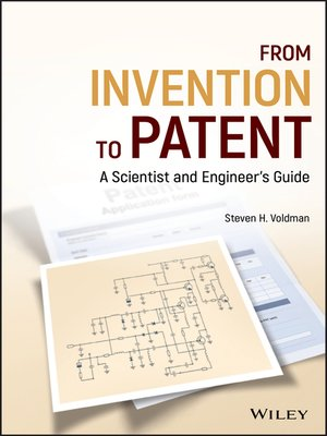 cover image of From Invention to Patent