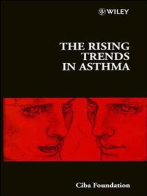 cover image of The Rising Trends in Asthma