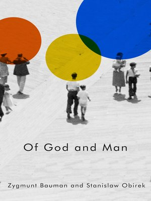 cover image of Of God and Man