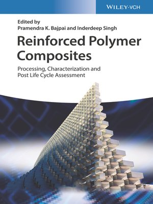 cover image of Reinforced Polymer Composites