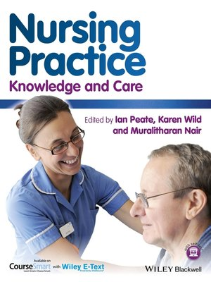 cover image of Nursing Practice