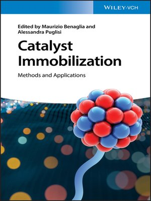 cover image of Catalyst Immobilization