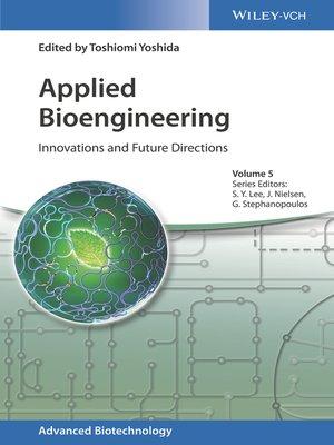 cover image of Applied Bioengineering