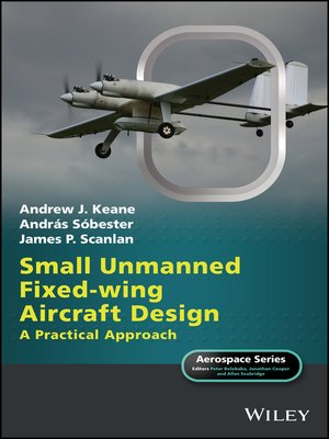 cover image of Small Unmanned Fixed-wing Aircraft Design