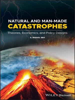 cover image of Natural and Man-Made Catastrophes