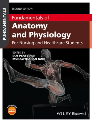 cover image of Fundamentals of Anatomy and Physiology