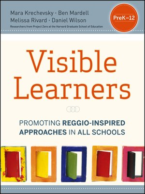 cover image of Visible Learners