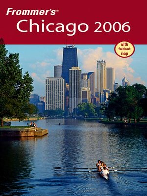 cover image of Frommer's Chicago 2006