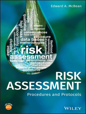 cover image of Risk Assessment