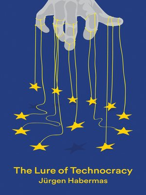 cover image of The Lure of Technocracy