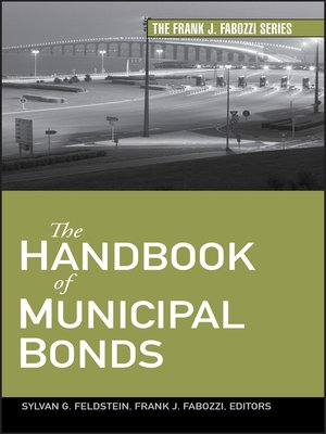 cover image of The Handbook of Municipal Bonds