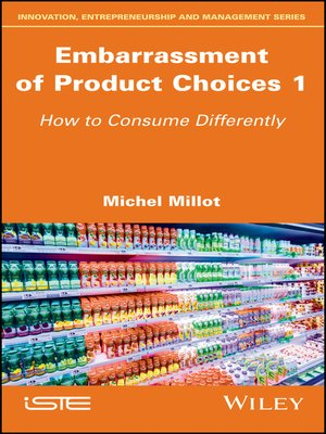 cover image of Embarrassment of Product Choices 1