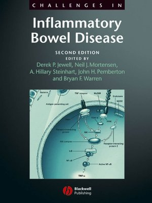 cover image of Challenges in Inflammatory Bowel Disease
