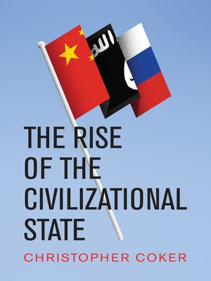 cover image of The Rise of the Civilizational State