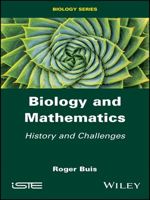 cover image of Biology and Mathematics