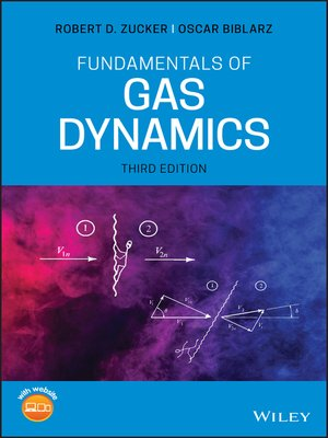 cover image of Fundamentals of Gas Dynamics