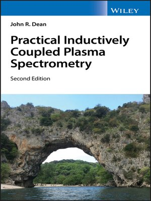 cover image of Practical Inductively Coupled Plasma Spectrometry