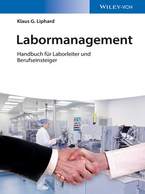 cover image of Labormanagement