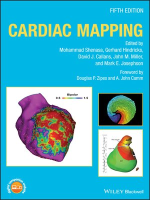 cover image of Cardiac Mapping