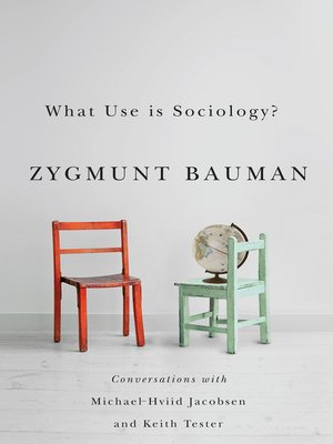 cover image of What Use Is Sociology