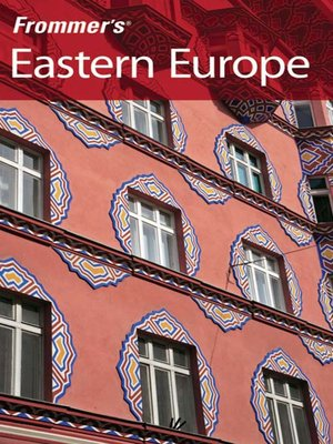 cover image of Frommer's Eastern Europe