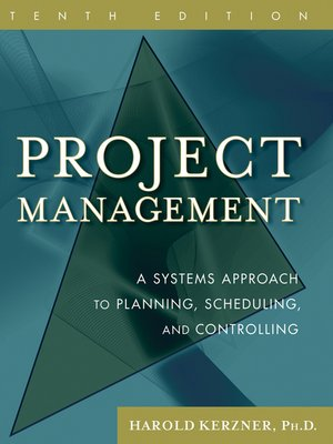 cover image of Project Management, CafeScribe