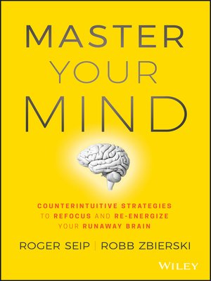 cover image of Master Your Mind