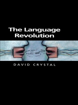 cover image of The Language Revolution