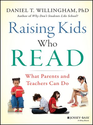 cover image of Raising Kids Who Read