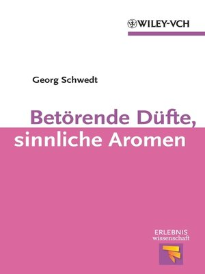 cover image of Betörende Düfte, sinnliche Aromen