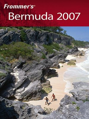 cover image of Frommer's Bermuda 2007