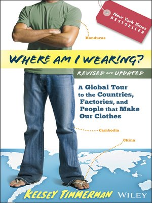 cover image of Where Am I Wearing