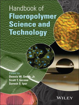 cover image of Handbook of Fluoropolymer Science and Technology
