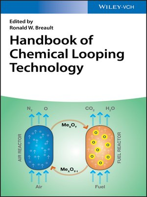 cover image of Handbook of Chemical Looping Technology