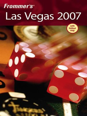 cover image of Frommer's Las Vegas 2007