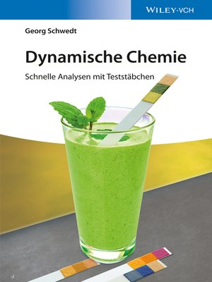 cover image of Dynamische Chemie