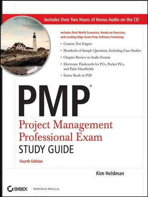 PMP® Project Management Professional Exam: Review Guide