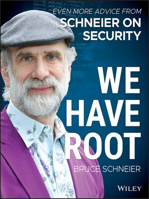 cover image of We Have Root