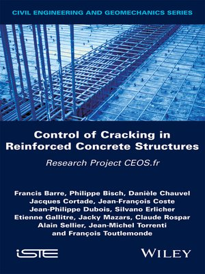 175 results for titlecorrosion in reinforced concrete structures control of cracking in fandeluxe Gallery