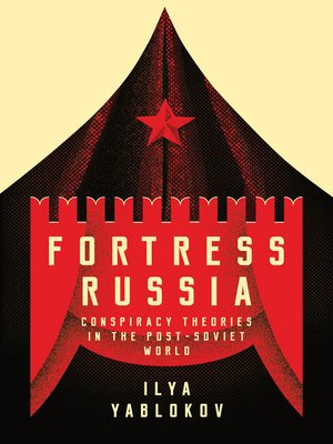 cover image of Fortress Russia
