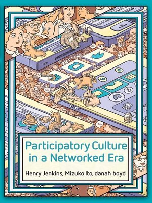 cover image of Participatory Culture in a Networked Era