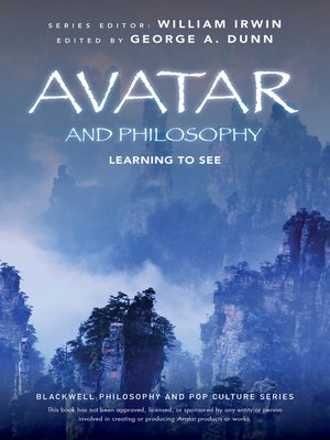cover image of Avatar and Philosophy