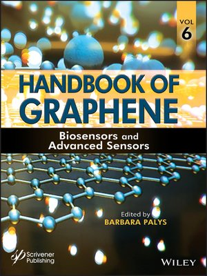 cover image of Handbook of Graphene, Volume 6