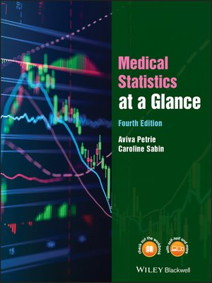 cover image of Medical Statistics at a Glance